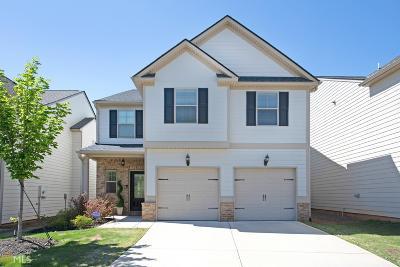 Newnan Single Family Home For Sale: 179 Covington Ter