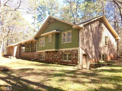 Stone Mountain Single Family Home Under Contract: 675 Ridge Ave