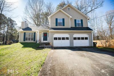 Powder Springs Single Family Home Under Contract: 1475 Chaseway Cir