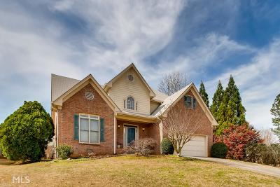 Tucker Single Family Home Under Contract: 630 Indian Acres Ct