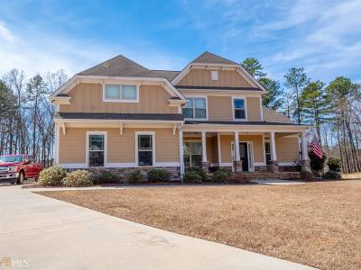 Bishop Single Family Home Under Contract: 5149 Whitlow Ridge Dr