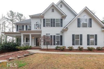 Winston Single Family Home For Sale: 3779 Falls Trl