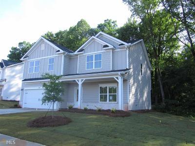 Monroe Single Family Home For Sale: 247 Stonecreek Bnd
