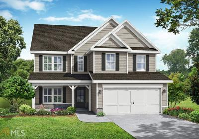 Monroe Single Family Home Contingent With Kickout: 243 Stonecreek Bnd