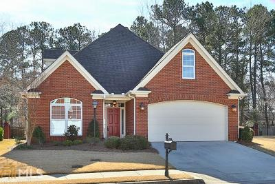 Snellville Single Family Home Under Contract: 1805 Woodberry Run Dr