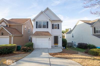 Duluth Single Family Home Under Contract: 4043 Oak Glenn Dr #Ph 1