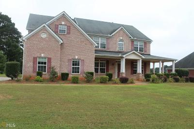 Conyers Single Family Home For Sale: 3137 Brighton Pass #21