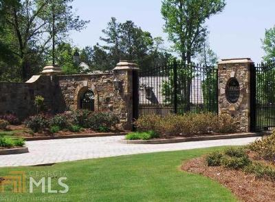Winston Residential Lots & Land For Sale: 8000 Cascading Shoals #22