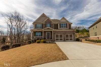Flowery Branch Single Family Home For Sale: 7531 Breezy Lake Ln