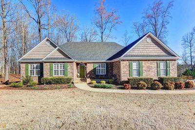 Jefferson Single Family Home For Sale: 115 Melvin Dr