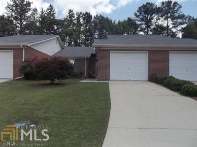 Fayetteville Condo/Townhouse For Sale: 165 Lagrange Ct