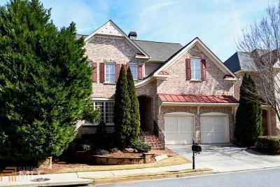 Alpharetta Single Family Home For Sale: 460 Society St