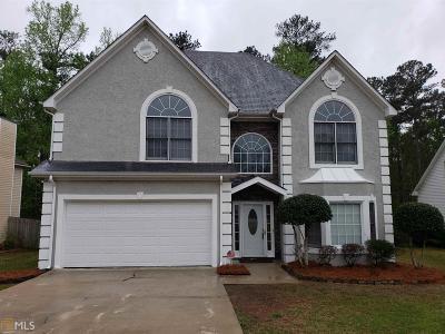 Fayetteville Single Family Home For Sale: 220 Dornoch