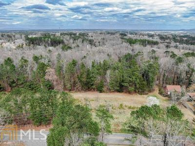 Kennesaw Residential Lots & Land For Sale: Pine Mountain