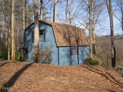 Franklin County Single Family Home For Sale: 457 Loreau Trl