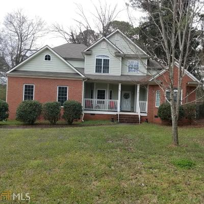 College Park Single Family Home For Sale: 4535 Herschel Rd
