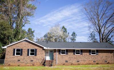 Covington Single Family Home For Sale: 5203 David Cir
