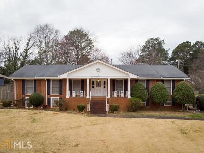 Decatur Single Family Home For Sale: 1719 Austin Dr