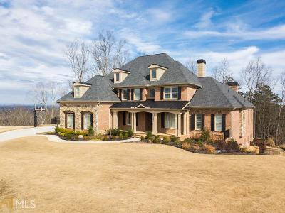 Powder Springs Single Family Home Under Contract: 4984 Pindos Trl