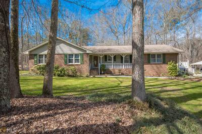 Fayetteville Single Family Home For Sale: 225 Inman Rd