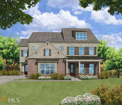 Powder Springs Single Family Home Under Contract: 4939 Glencree Ct