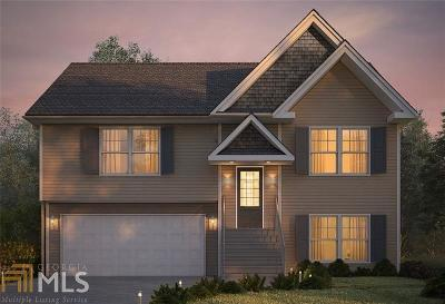 Banks County Single Family Home For Sale: Meadow Lake Dr #Lot 11