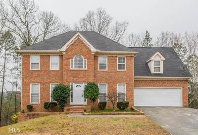Stone Mountain Single Family Home For Sale: 6209 Southland Forest Dr