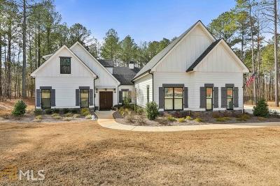 Newnan Single Family Home For Sale: 34 Belle Maison Dr