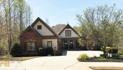 Jefferson Single Family Home For Sale: 2565 Traditions Way