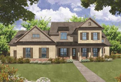 Powder Springs Single Family Home Under Contract: 4907 Lisburn Ln