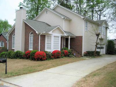 Brookhaven Single Family Home For Sale: 1175 Alexandria Ct