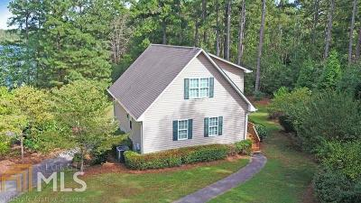 Hartwell Single Family Home Under Contract: 276 Nursery Rd