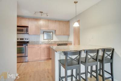 Lenox Green Condo/Townhouse Under Contract: 2657 Lenox Rd #159