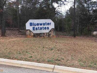 Residential Lots & Land For Sale: Bluewater Estates #8