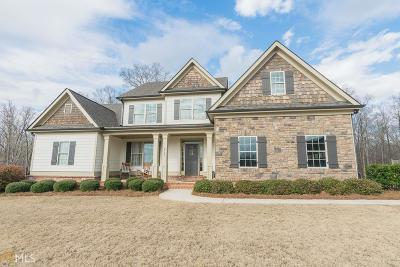 Bishop Single Family Home Under Contract: 6406 Whitlow Creek
