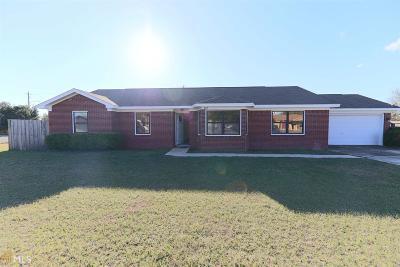 Kingsland GA Single Family Home For Sale: $191,500