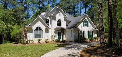 Sharpsburg Single Family Home For Sale: 125 Oak Ridge Dr