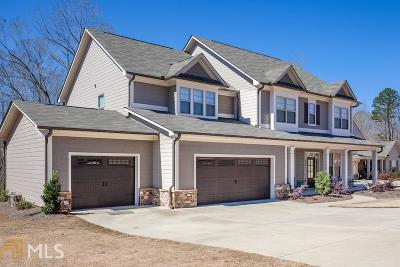 Flowery Branch Single Family Home For Sale: 5930 Mountain Laurel Walk