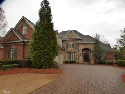 Sugarloaf Country Club Single Family Home For Sale: 2311 Grady Ridge
