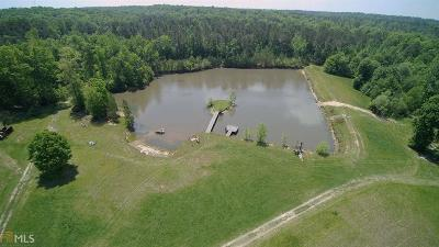 Monroe Farm For Sale: Criswell Rd