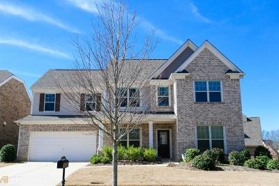 Duluth Single Family Home Under Contract: 2408 Larkspur Run Dr