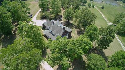 Monroe Farm For Sale: 1027 Criswell Rd