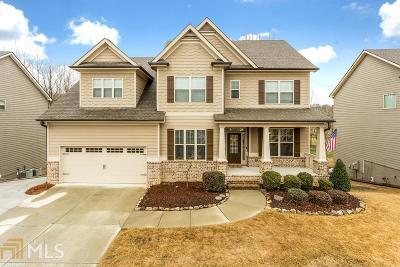 Braselton Single Family Home For Sale: 6338 Stonebridge Cv