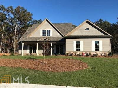 Fayetteville Single Family Home For Sale: 206 Blue Point Pkwy