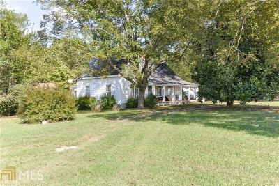 Single Family Home For Sale: 4821 Highway 81