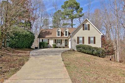 Newnan Single Family Home For Sale: 15 Butler