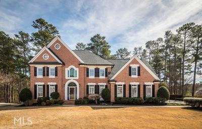 Snellville Single Family Home For Sale: 1010 Cromwell Cv