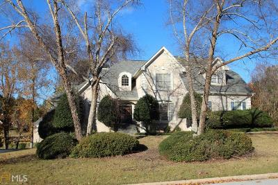 Conyers Single Family Home For Sale: 2943 Chesterfield Way