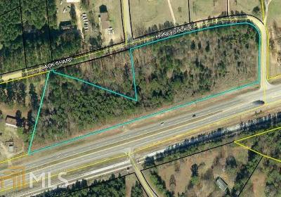 Commercial Under Contract: W Highway 72