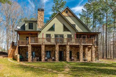 Buckhead Single Family Home For Sale: 1250 Sailview Dr